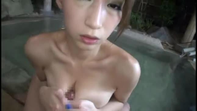<痴女動画>蓮実クレア